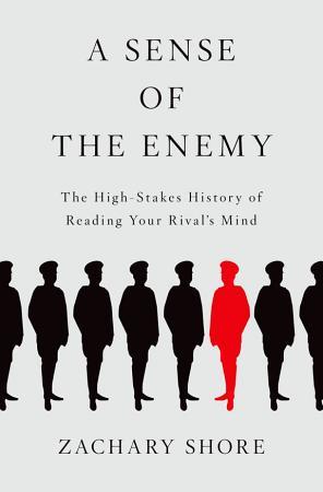A Sense of the Enemy PDF