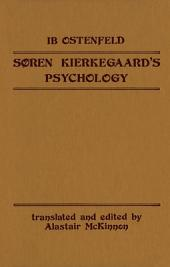 Søren Kierkegaard's Psychology
