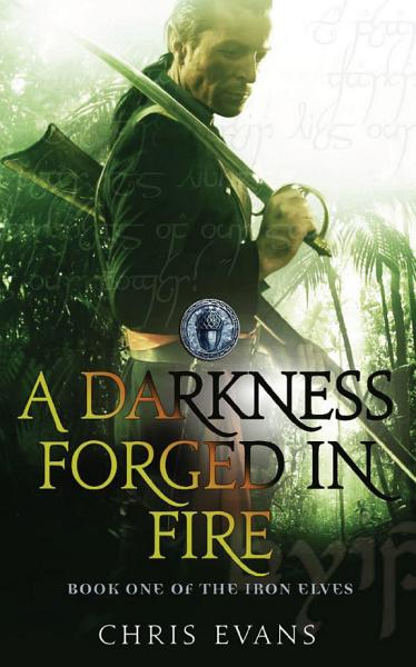 Download A Darkness Forged in Fire Book