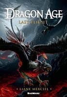 Dragon Age  Last Flight PDF