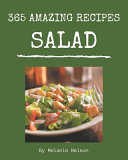 365 Amazing Salad Recipes