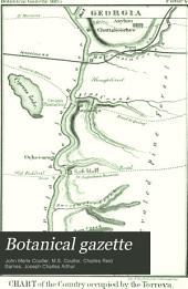 Botanical Gazette: Volumes 9-10