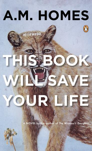 Download This Book Will Save Your Life Book