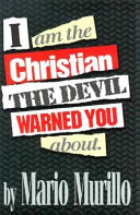 Download I Am the Christian the Devil Warned You about Book