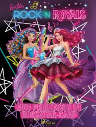Barbie   Eine Prinzessin im Rockstar Camp PDF