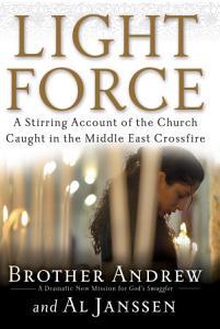 Light Force Book