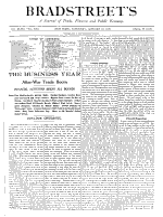Bradstreet s Weekly PDF