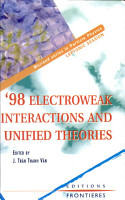 98 Electroweak Interactions and Unified Theories PDF