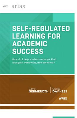 Self regulated Learning for Academic Success