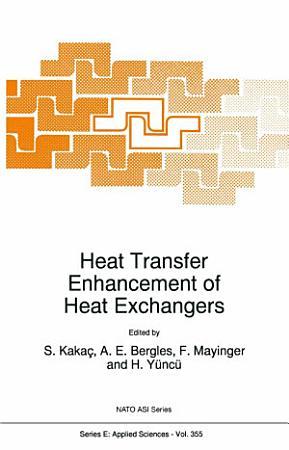 Heat Transfer Enhancement of Heat Exchangers PDF