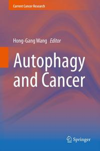 Autophagy and Cancer PDF