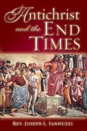 Download Antichrist and the End Times Book