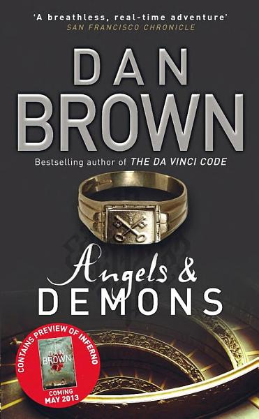 Download Angels and Demons Book
