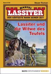 Lassiter - Folge 2153: Lassiter und die Witwe des Teufels