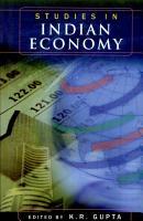 Studies in Indian Economy PDF