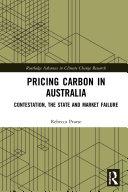 Pricing Carbon in Australia