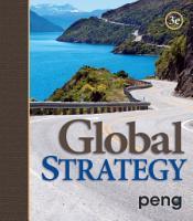 Global Strategy PDF