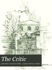 The Critic: Volume 19; Volume 22