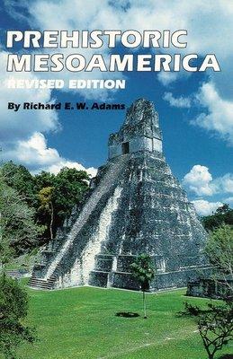 Prehistoric Mesoamerica PDF