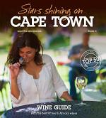 Stars shining on Cape town and the winelands - Wineguide