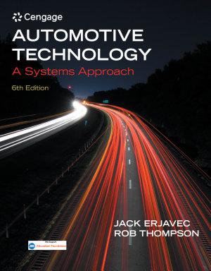 Automotive Technology A Systems Approach
