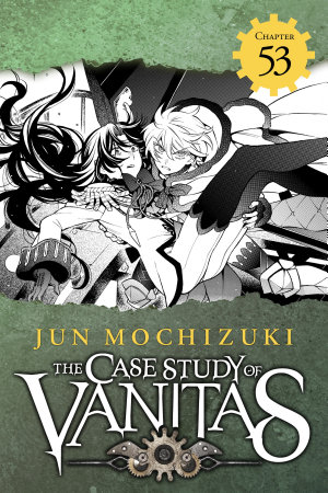 The Case Study of Vanitas  Chapter 53