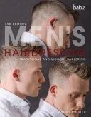 Professional Men's Hairdressing