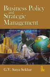 Business Policy And Strategic Management Book PDF