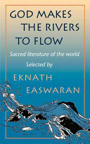 God Makes the Rivers to Flow Book
