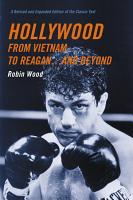 Hollywood from Vietnam to Reagan       and Beyond PDF