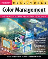 Real World Color Management: Edition 2