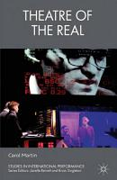 Theatre of the Real PDF