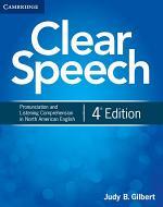 Clear Speech Student's Book