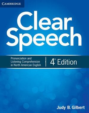 Clear Speech Student s Book PDF