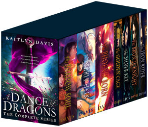 A Dance of Dragons  The Complete Series PDF