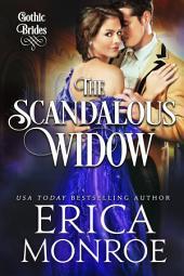The Scandalous Widow: Gothic Regency Romance
