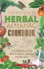 Llewellyn's Herbal Almanac Cookbook