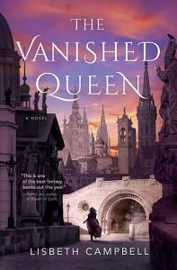 The Vanished Queen Book