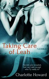 Taking Care Of Leah