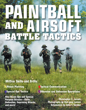 Paintball and Airsoft Battle Tactics PDF