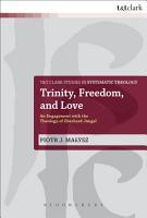 Trinity  Freedom and Love PDF