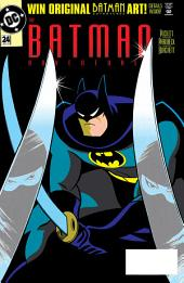 The Batman Adventures (1992-) #24