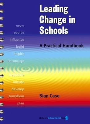 Leading Change in Schools PDF