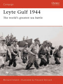 Leyte Gulf 1944 PDF