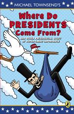 Where Do Presidents Come From  PDF