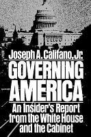 Governing America PDF