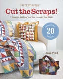 ScrapTherapy® Cut the Scraps!