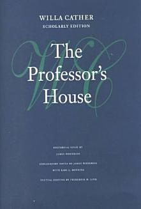 The Professor s House Book