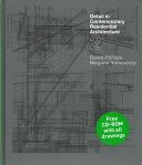 Detail in Contemporary Residential Architecture 2 PDF