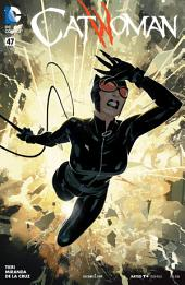 Catwoman (2011-) #47